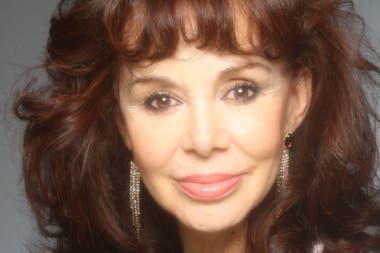 """Patricia Palmer: """"El streaming no es teatro, es otro lenguaje"""""""