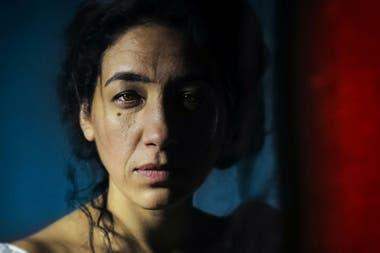 Lorena Vega en Yo, Encarnación Ezcurra, la historia de un espectáculo que no detiene su marcha