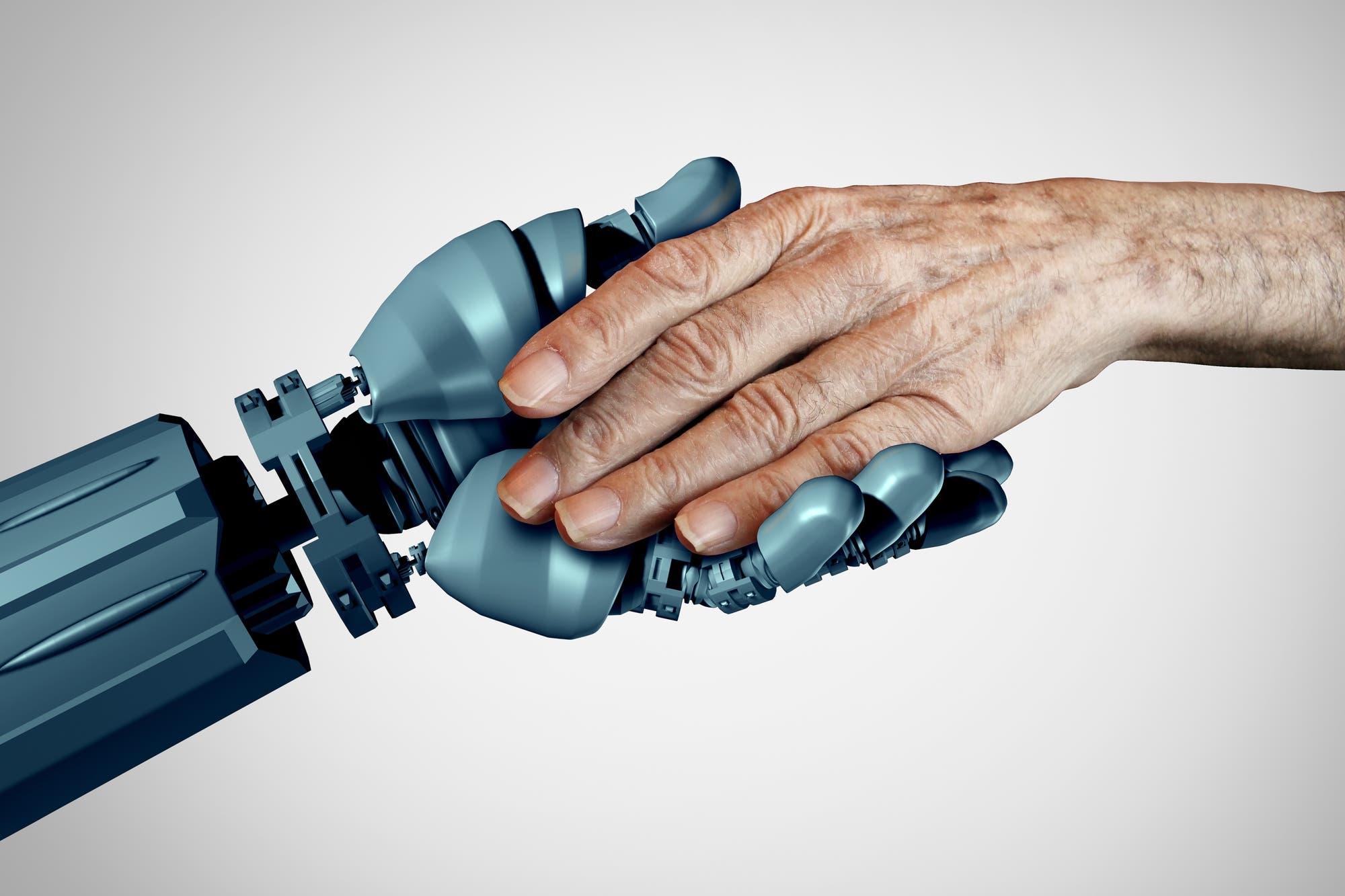 ¿Puede la inteligencia artificial ayudarnos a hablar con nuestros muertos?