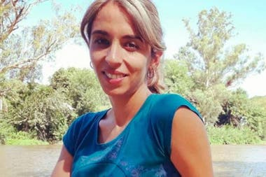 Córdoba: murió una mujer que se cayó de la bicicleta al intentar esquivar una pelota de fútbol