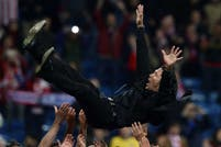 La gloria del Cholo Simeone