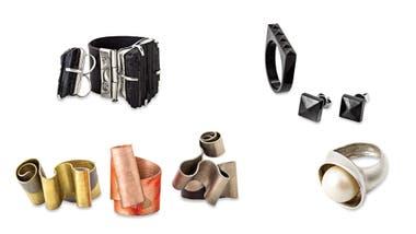 20c225afefb6 Y bajo esta máxima diseña todas sus colecciones de joyas contemporáneas