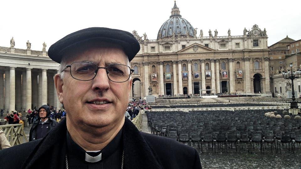 Resultado de imagen para Obispo Olivera