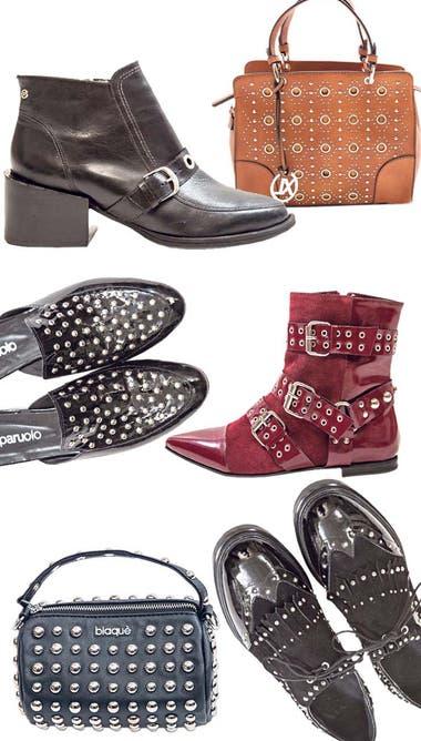 ced461adf Zapatos + Carteras  los accesorios de la temporada - LA NACION