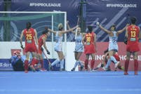 Pro League: las Leonas cerraron una gira perfecta y vencieron a China por 1 a 0