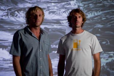 Julián y Joaquín Azulay recorren el mundo haciendo documentales desde hace nueve años
