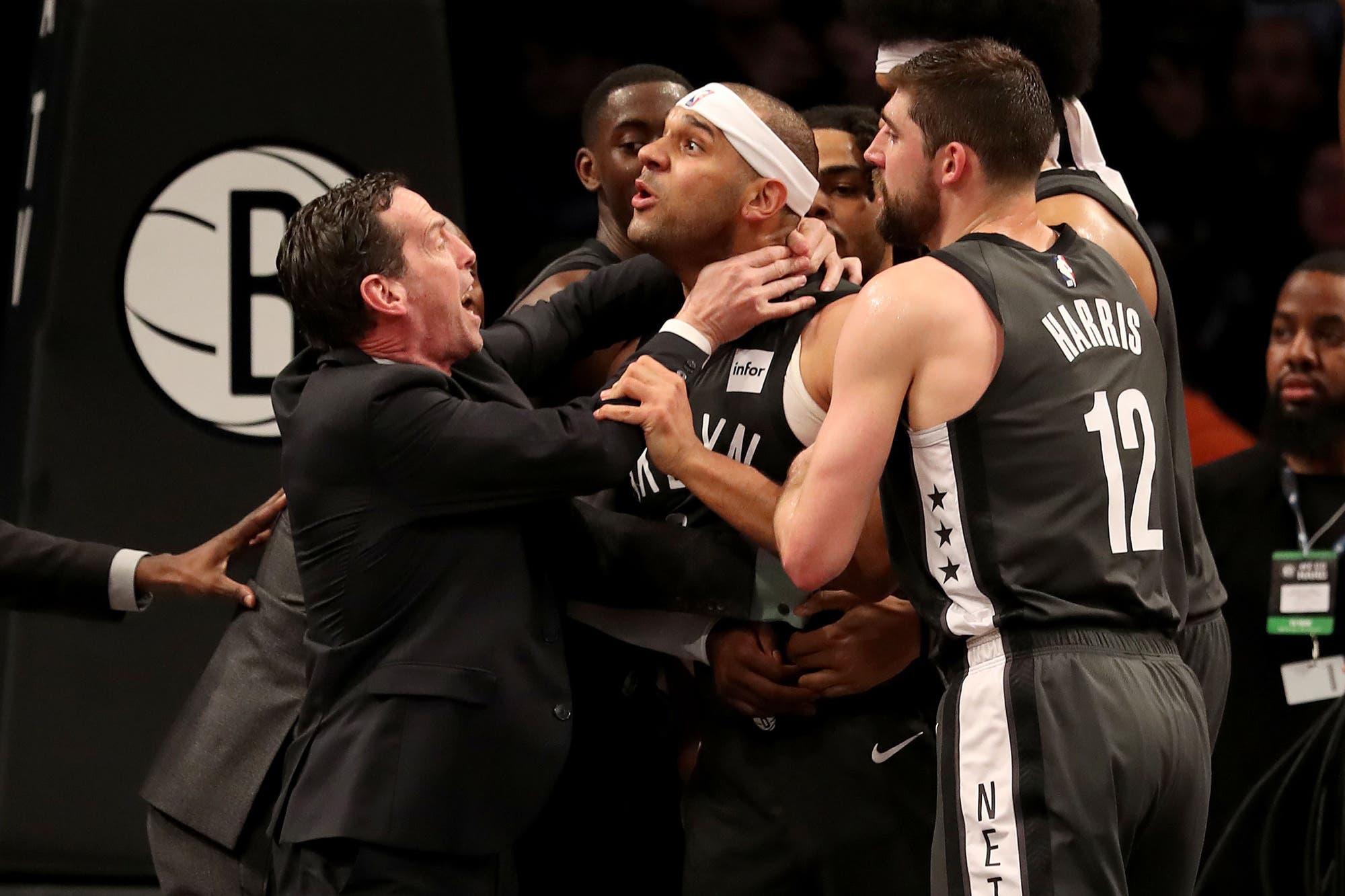 El tuit más caro de todos: una multa de cinco cifras por criticar a la NBA