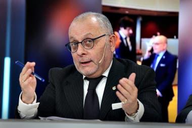 El canciller Jorge Faurie en Terapia de noticias