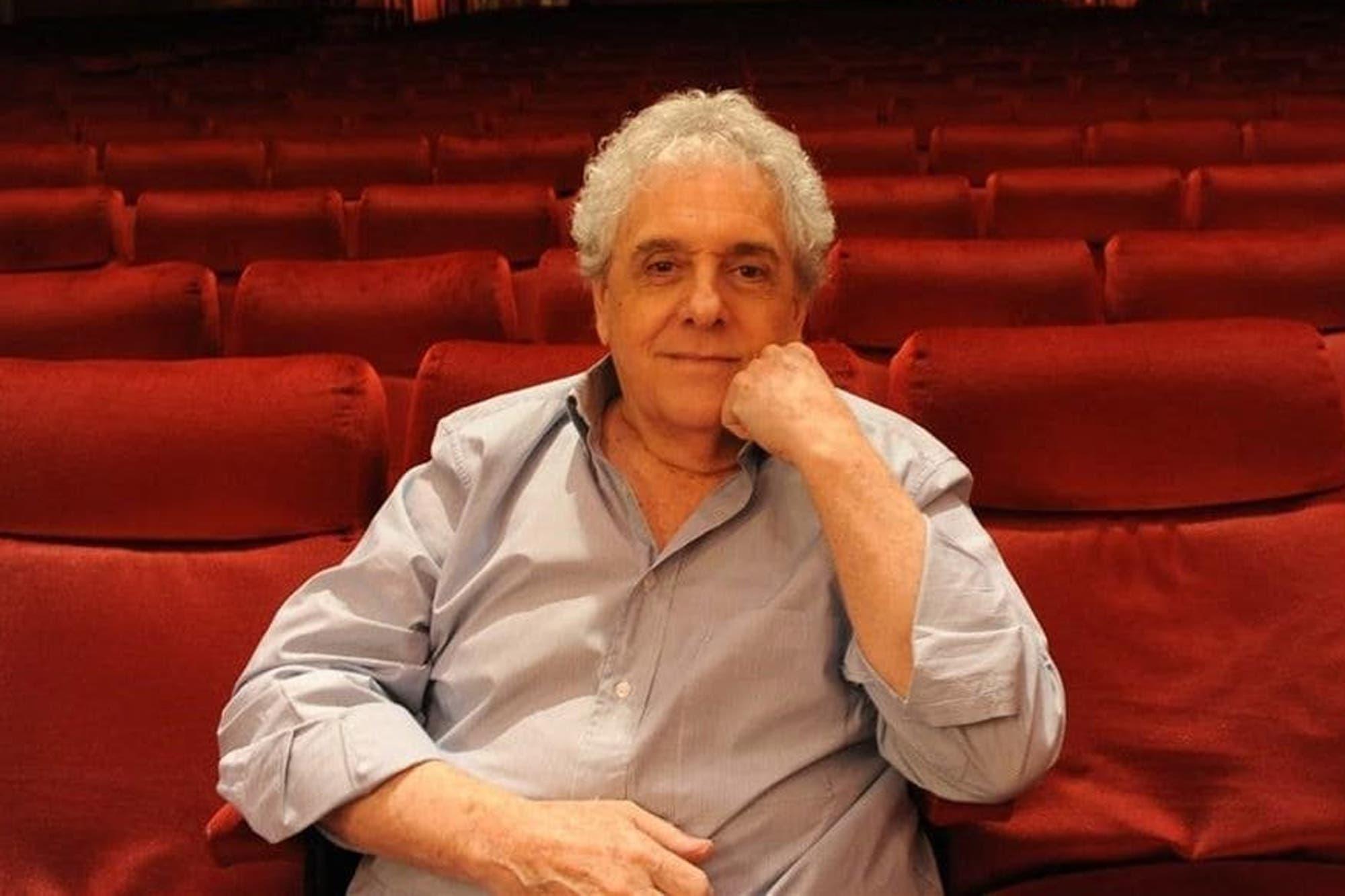 Antonio Gasalla regresa al teatro y varios frentes parecen estar esperándolo