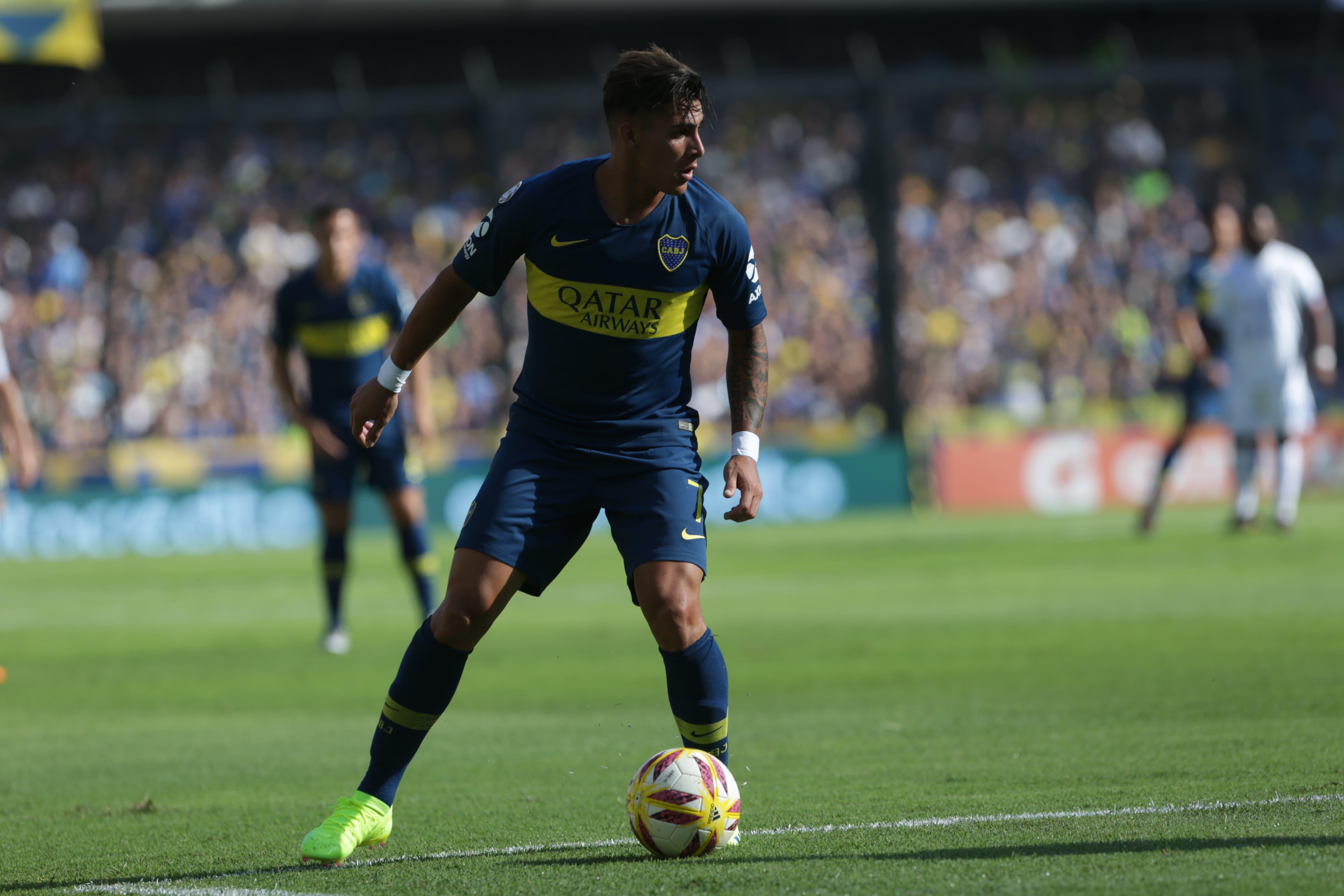 Pavón se va de Boca, pero no por US$ 50.000.000, sino a préstamo al equipo del Mellizo Guillermo
