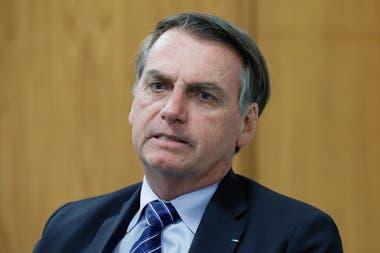 Otra Polémica De Bolsonaro Dijo Que Los Delincuentes Van A
