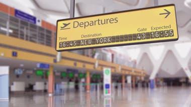 Nueva York está presente en cinco de las 10 rutas de América del Norte que más ingresos generan a las aerolíneas.