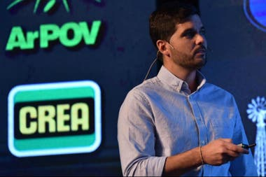 Jerónimo Costanzi, gerente de Desarrollo Latam