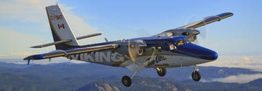 Twin Otter DHC-6 400