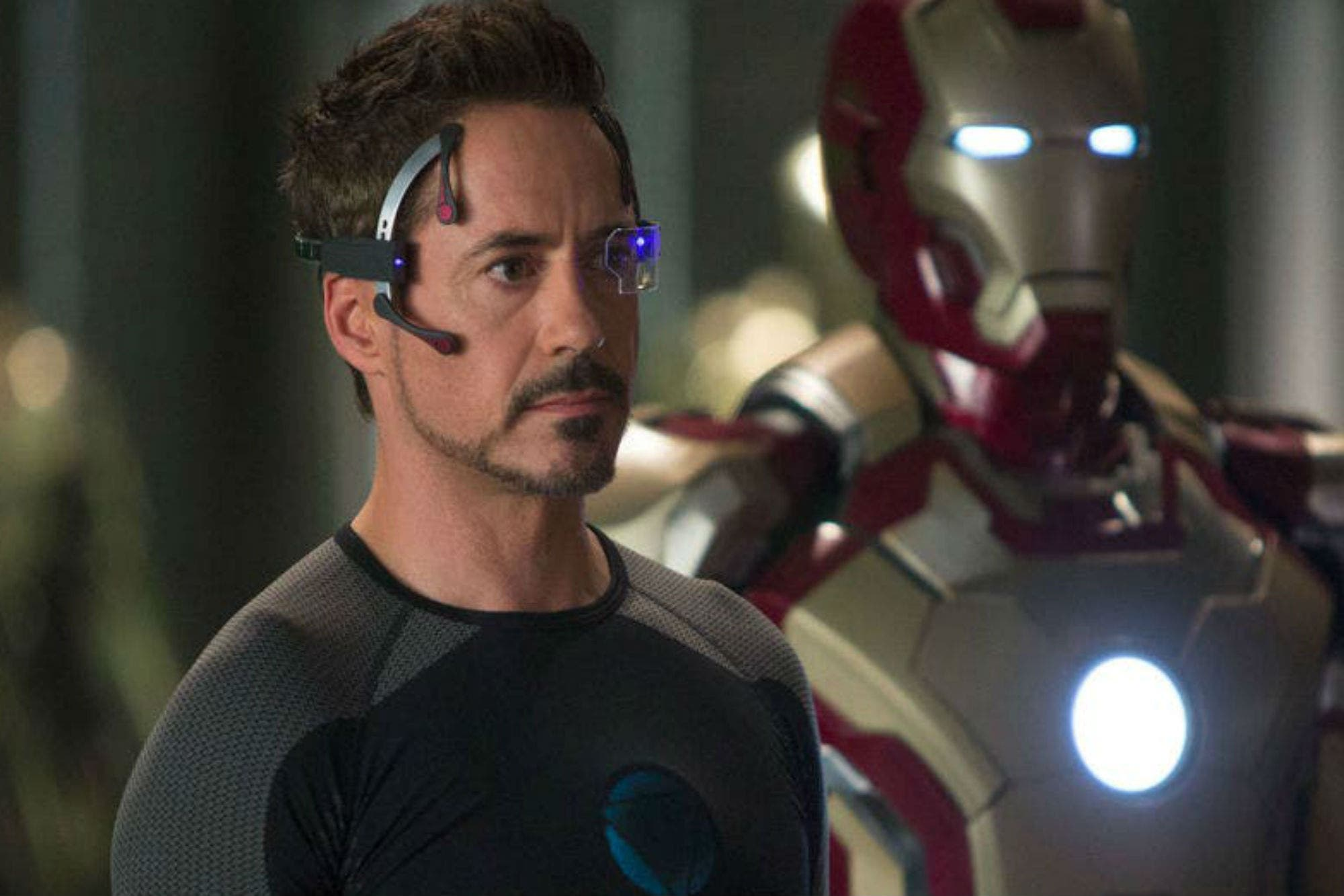 Robert Downey Jr. pidió que no lo nominen al Oscar por Avengers: Endgame