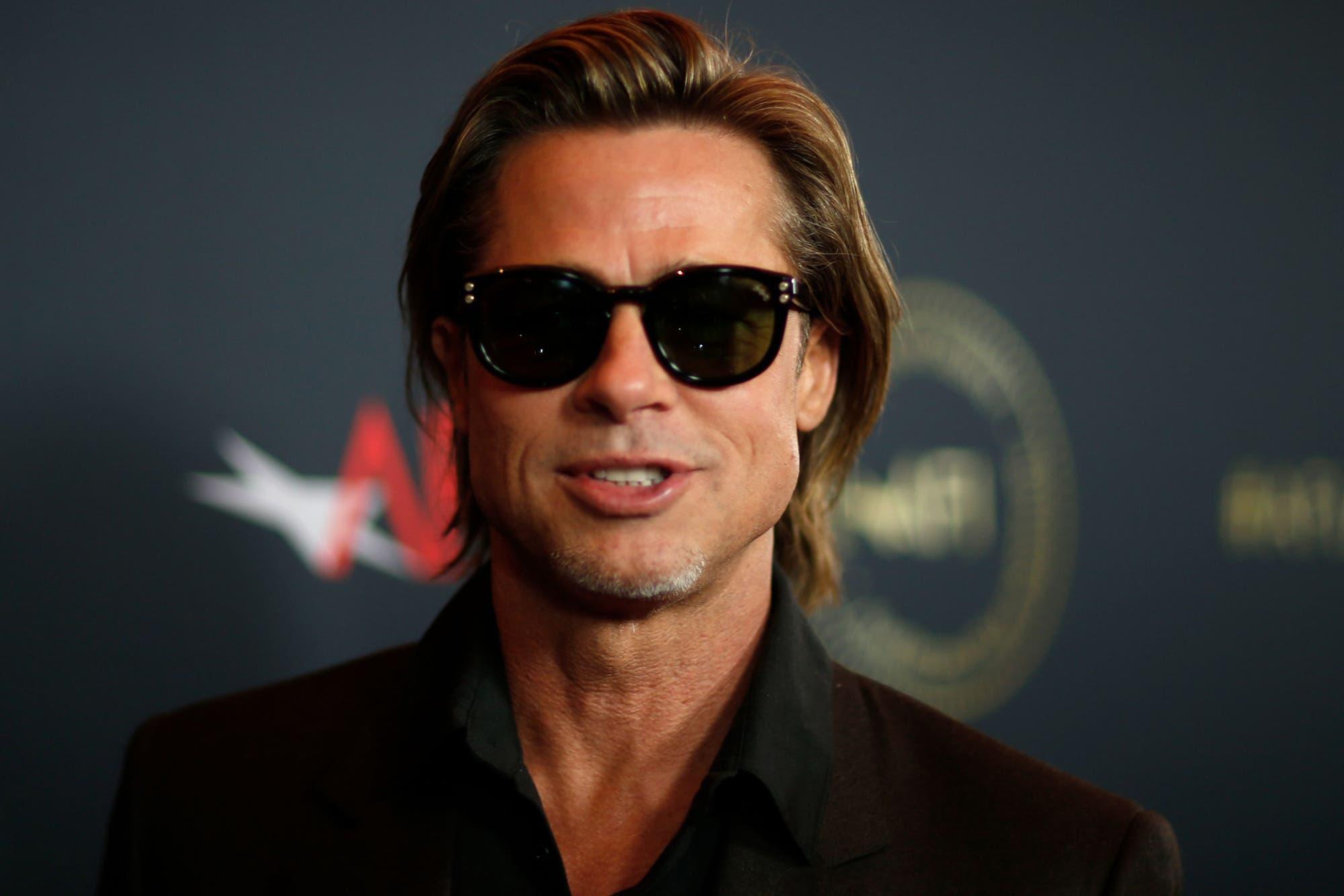 Brad Pitt admitió que no se acuerda la primera regla del Club de la pelea
