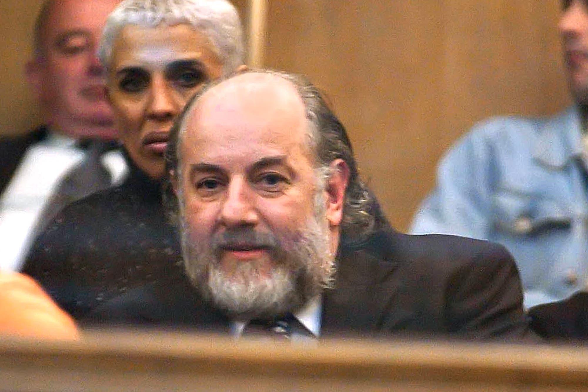 Claudio Bonadio. Un juez que avanzó contra el poder con sus propias reglas