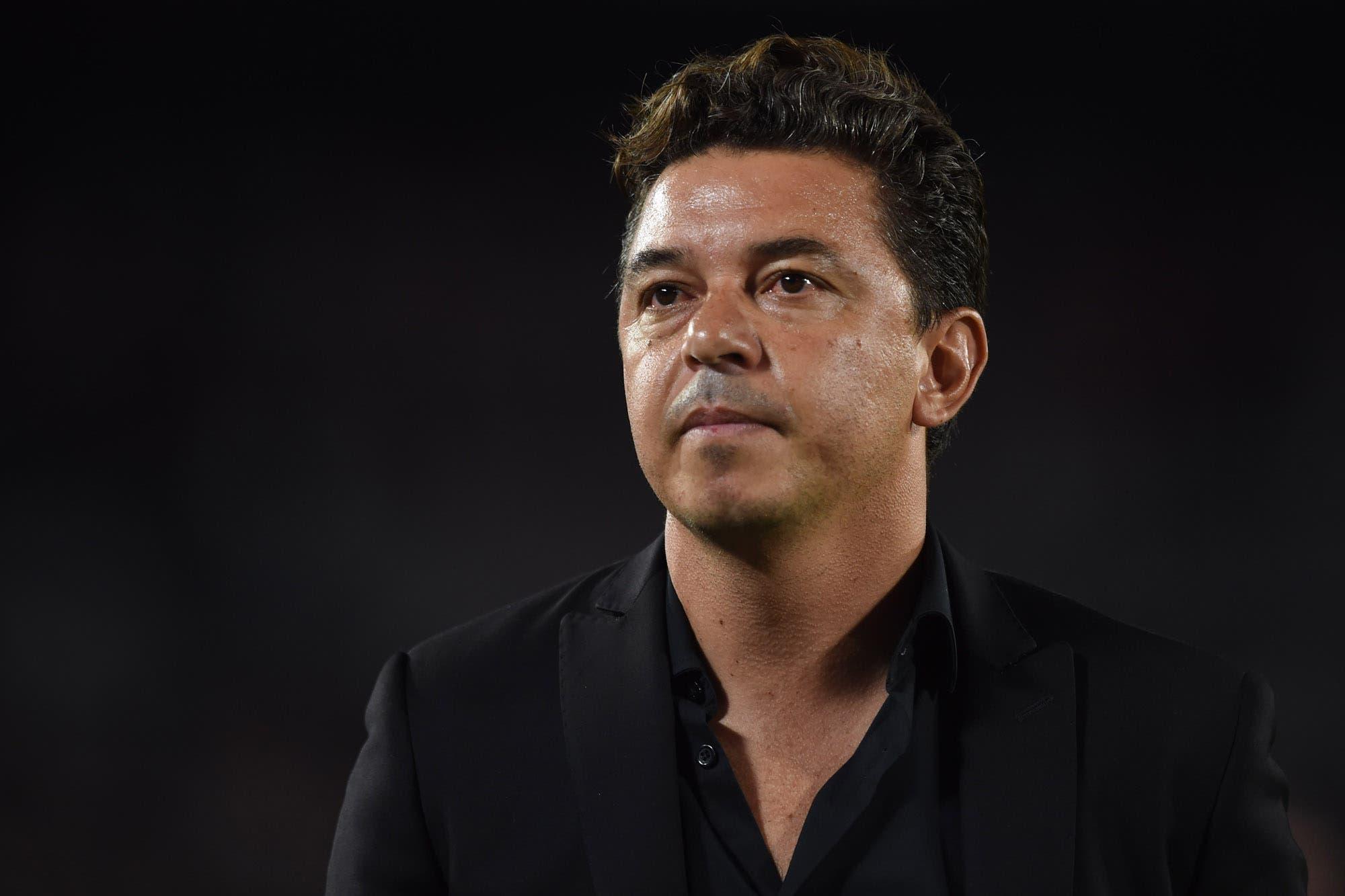"La sentencia de Oscar Ruggeri sobre Marcelo Gallardo: ""Ya está listo"""
