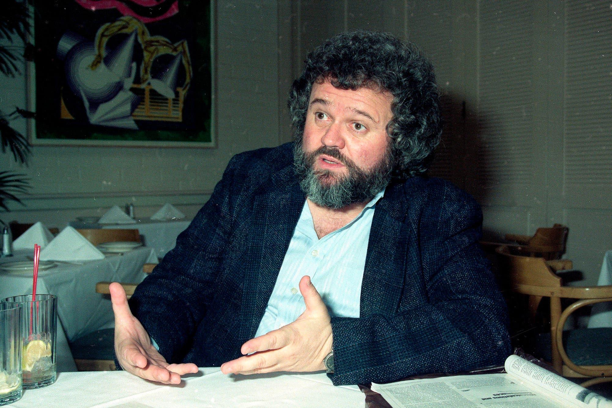 Murió por coronavirus Allen Daviau, el gran director de fotografía de E. T.