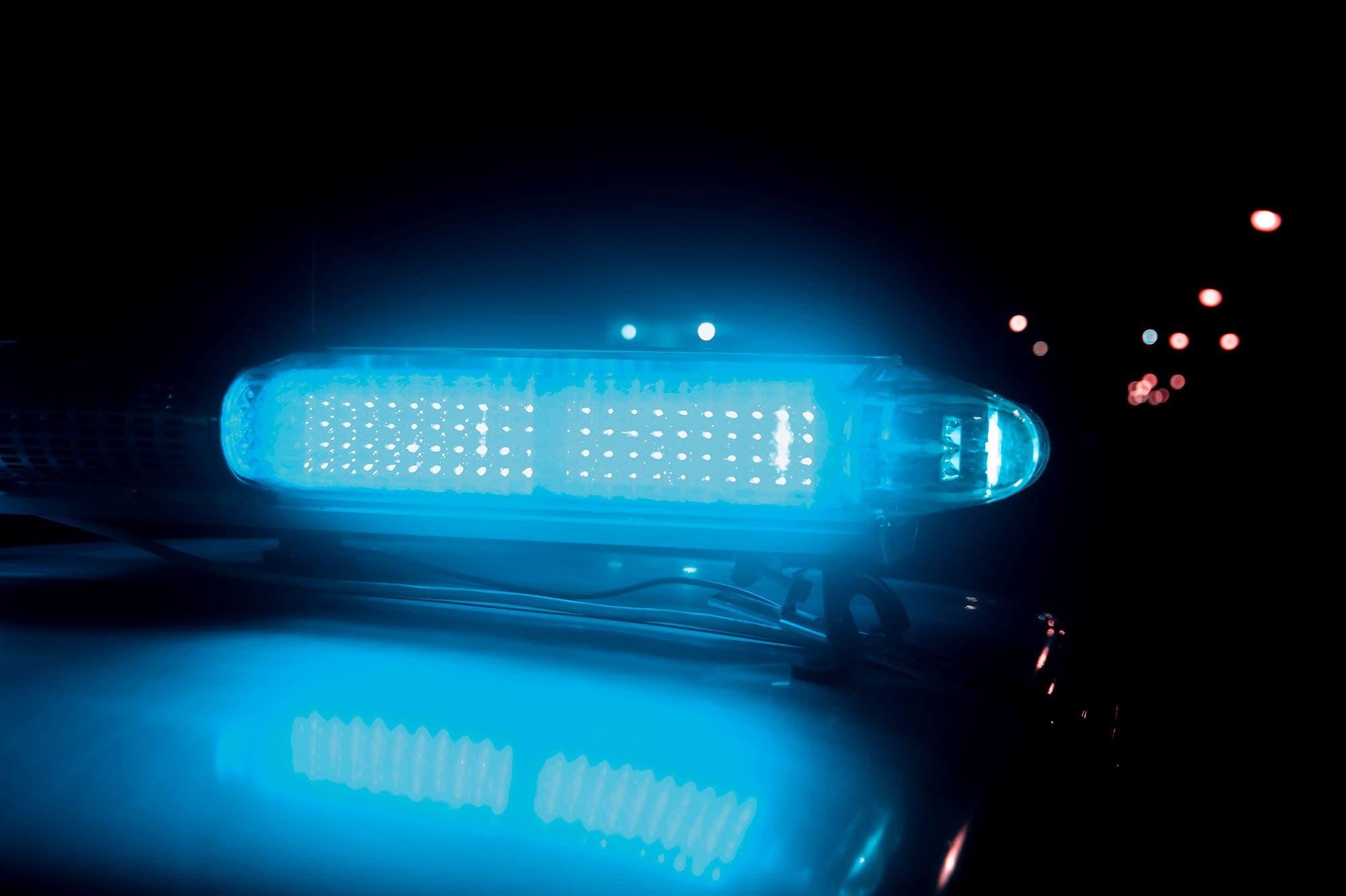 Cacerolazo contra la liberación de presos: se sumaron policías con las sirenas de los patrulleros