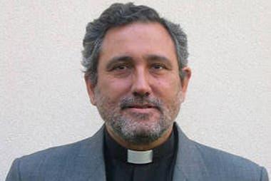 Antonio Guerrero Alves, prefecto de la secretaria para la Economía de la Santa Sede