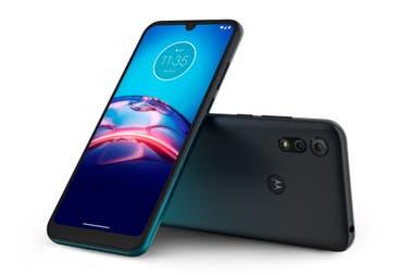 La lnea de telfonos de entrada de Motorola suma un nuevo modelo con el Moto E6S equipado con una pantalla de 61 pulgadas y doble cmara