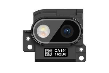 El módulo que permite actualizar la cámara del Fairphone 3 para que use la versión mejorada del Fairphone 3+