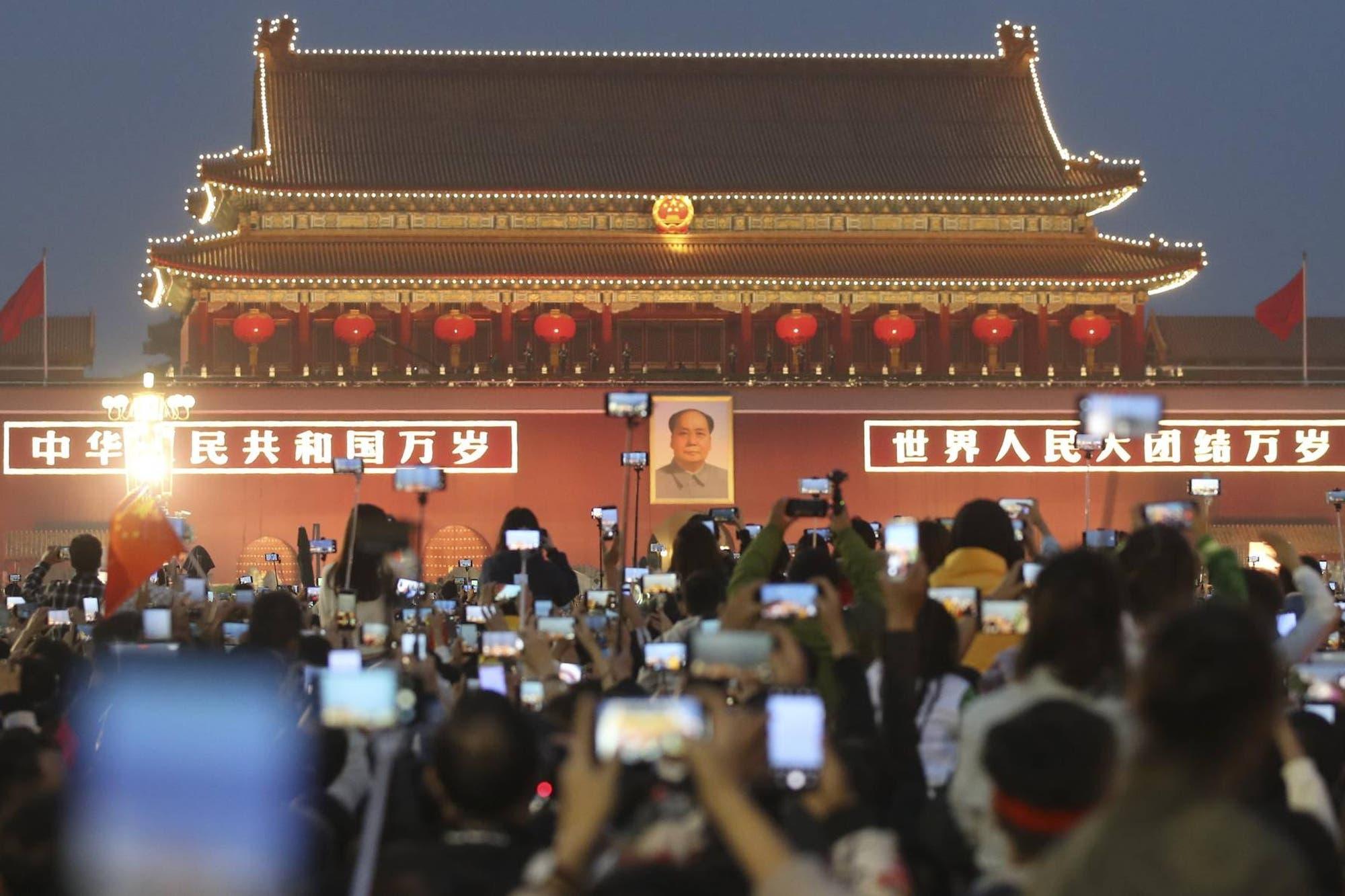 Cinco alternativas chinas a los iPhone 12