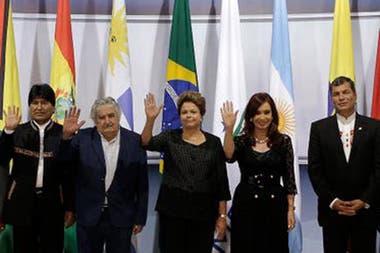 La victoria de Luis Arce en Bolivia significó para un sector del oficialismo una ventana a un pasado regional más amable