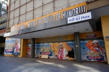 Los teatros que cumplan con los protocolos sanitarios establecidos podrán retomar su actividad durante la temporada de verano