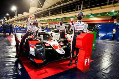 El de resistencia (competencias de pista de entre 4 y 24 horas) fue el cuarto título de campeón global para el cordobés; Fernando Alonso, Petter Solberg y López son los únicos que poseen coronas mundiales en más de una categoría de automovilismo.