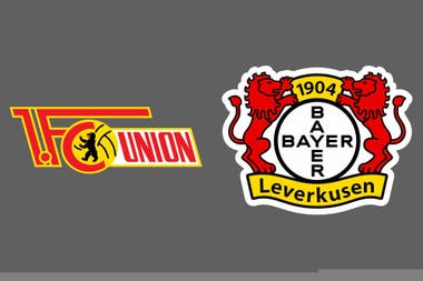 Union Berlin-Bayer Leverkusen