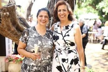 Allanaron la casa del hijo de una de las turistas israelíes desaparecidas en Mendoza
