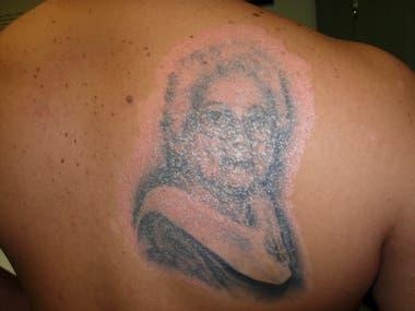 consecuencias de los tatuajes wikipedia