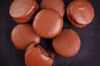 El alfajor, producto insignia argentino, es una de las golosinas que más se exportan junto a las confecciones de azúcar y las obleas