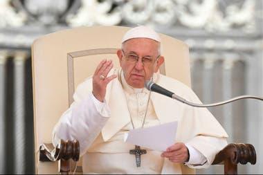 El Vaticano nombró al monseñor Jorge Enrique Conchua Cayuqueo como Administrador Apostólico