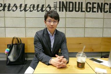 Sungju Lee