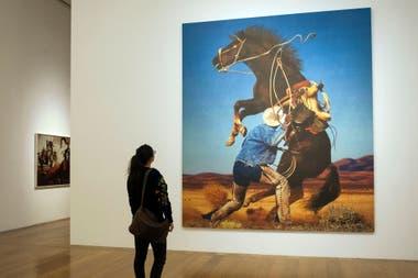 Fotografía. Se exhibirán más de treinta obras de los estadounidenses Cindy Sherman y Richard Prince; Instagram y la apropiación en la era digital, en el centro de la escena