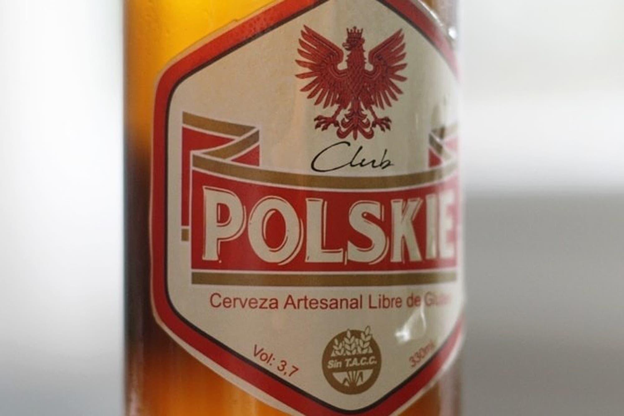 La Anmat prohibió la comercialización de una cerveza artesanal, entre otros productos