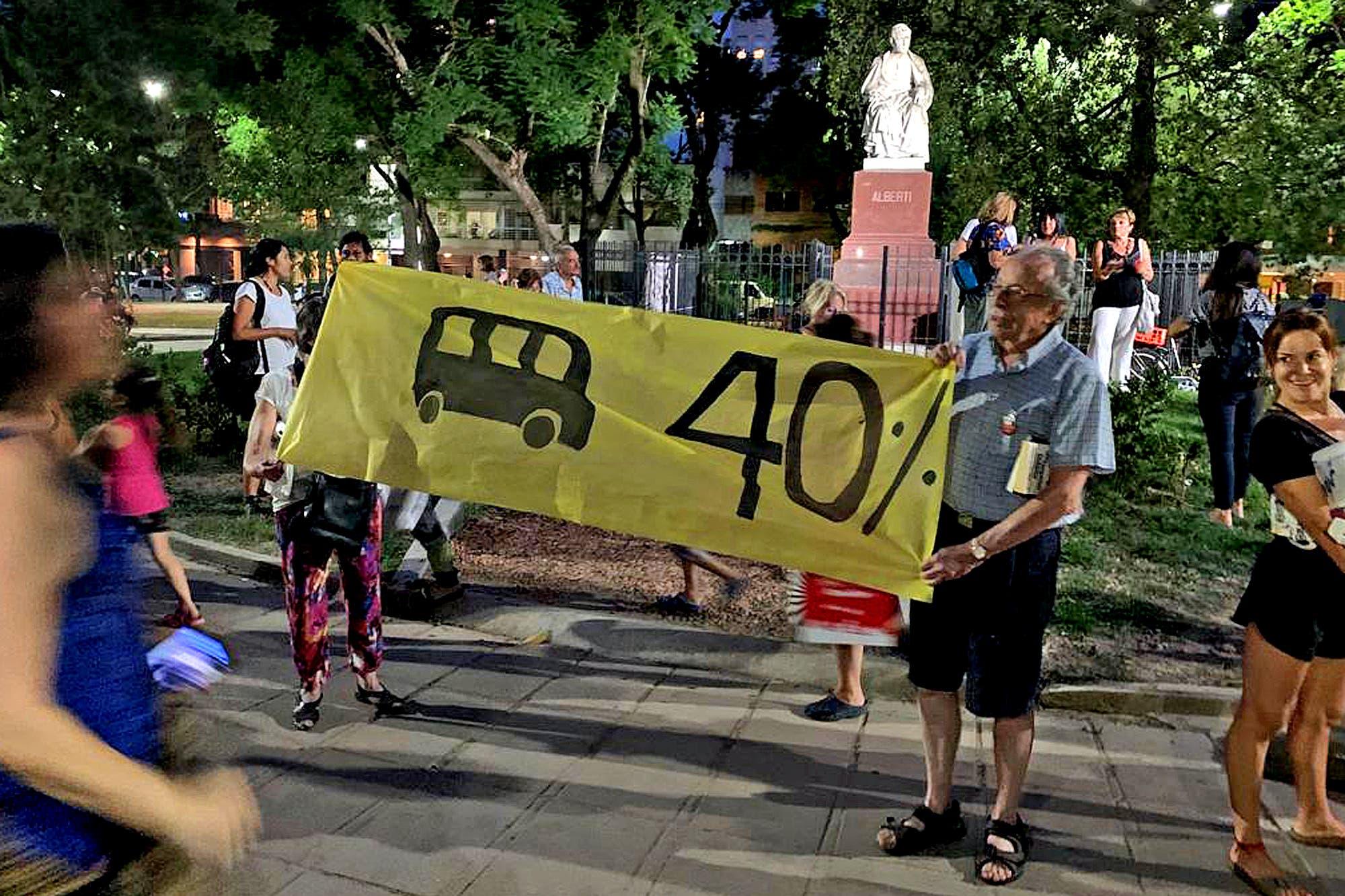 Intendentes bonaerenses impugnarán en bloque los aumentos de los servicios