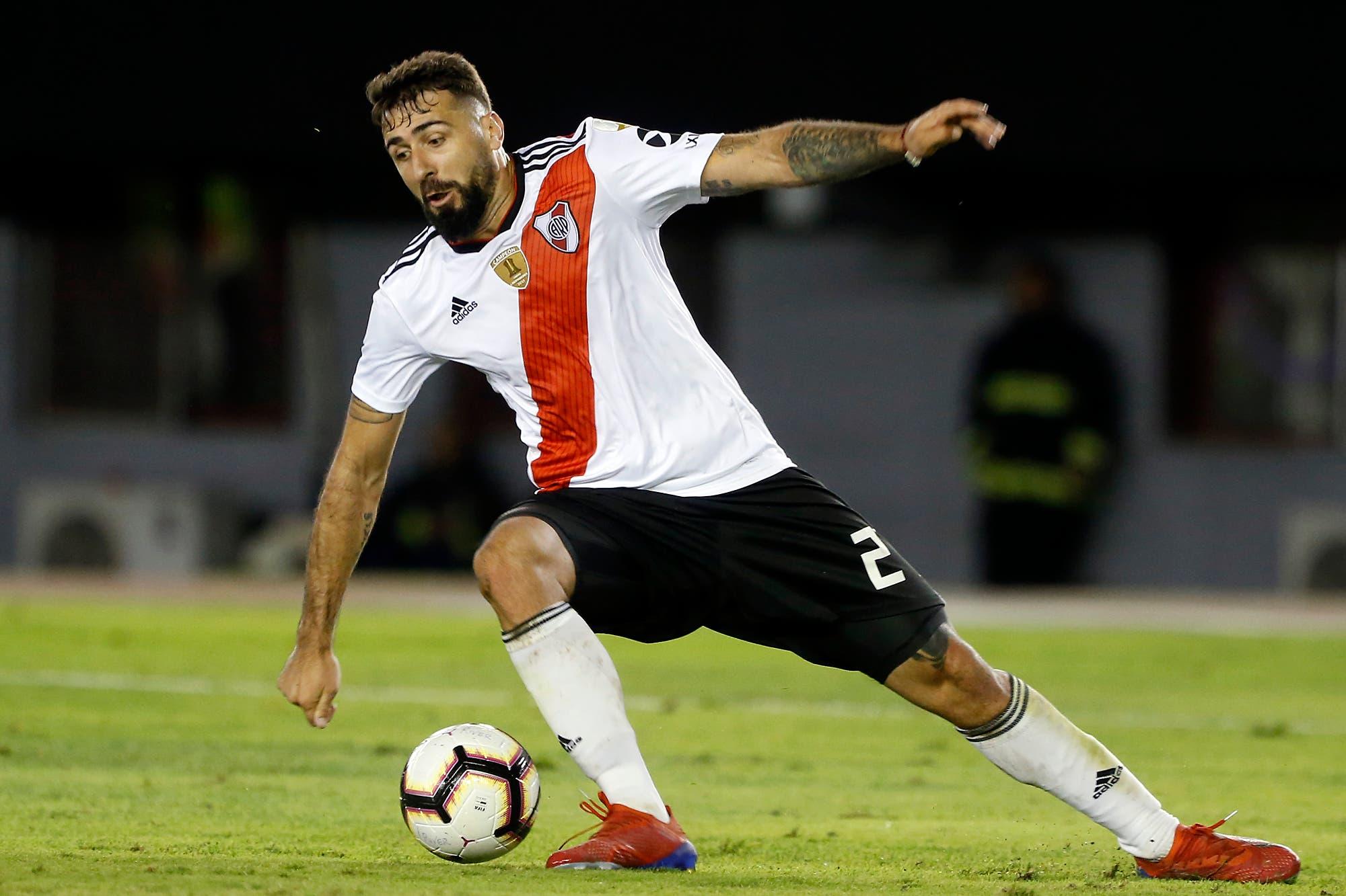 Atlético Paranaense-River: todo lo que hay que saber del primer capítulo de la Recopa