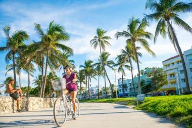 Una semana de hotel Miami cuesta desde 130.000 pesos por semana para 4 personas, sin desayuno