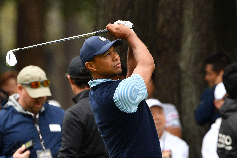Tiger Woods: su show de birdies en Japón y la búsqueda del récord de títulos