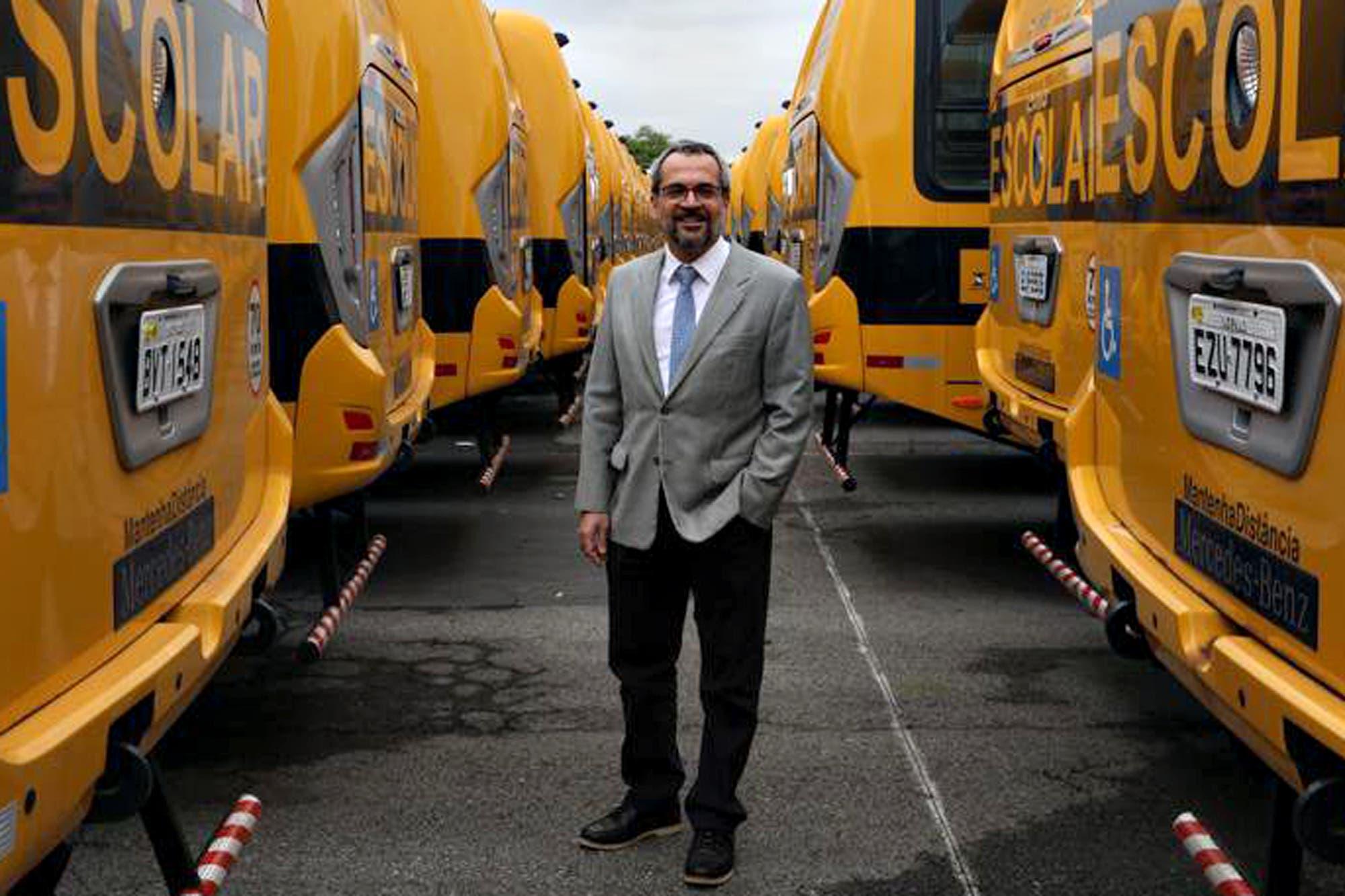 Brasil anunció su salida de la cartera de Educación del Mercosur