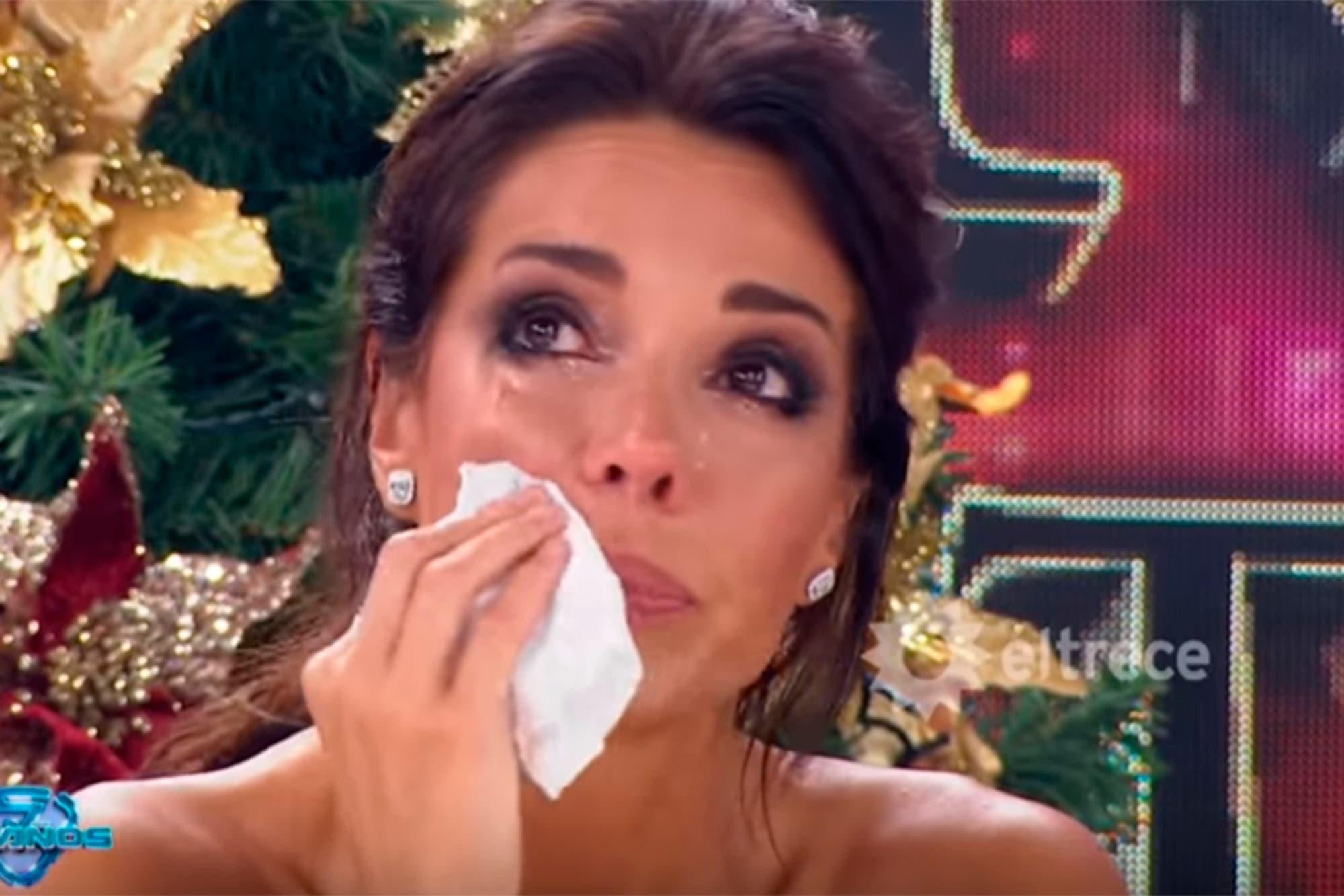 Laura Fidalgo: del enojo por el dudoso humor de Gasalla al inconveniente con Nico Cabré y Laurita Fernández