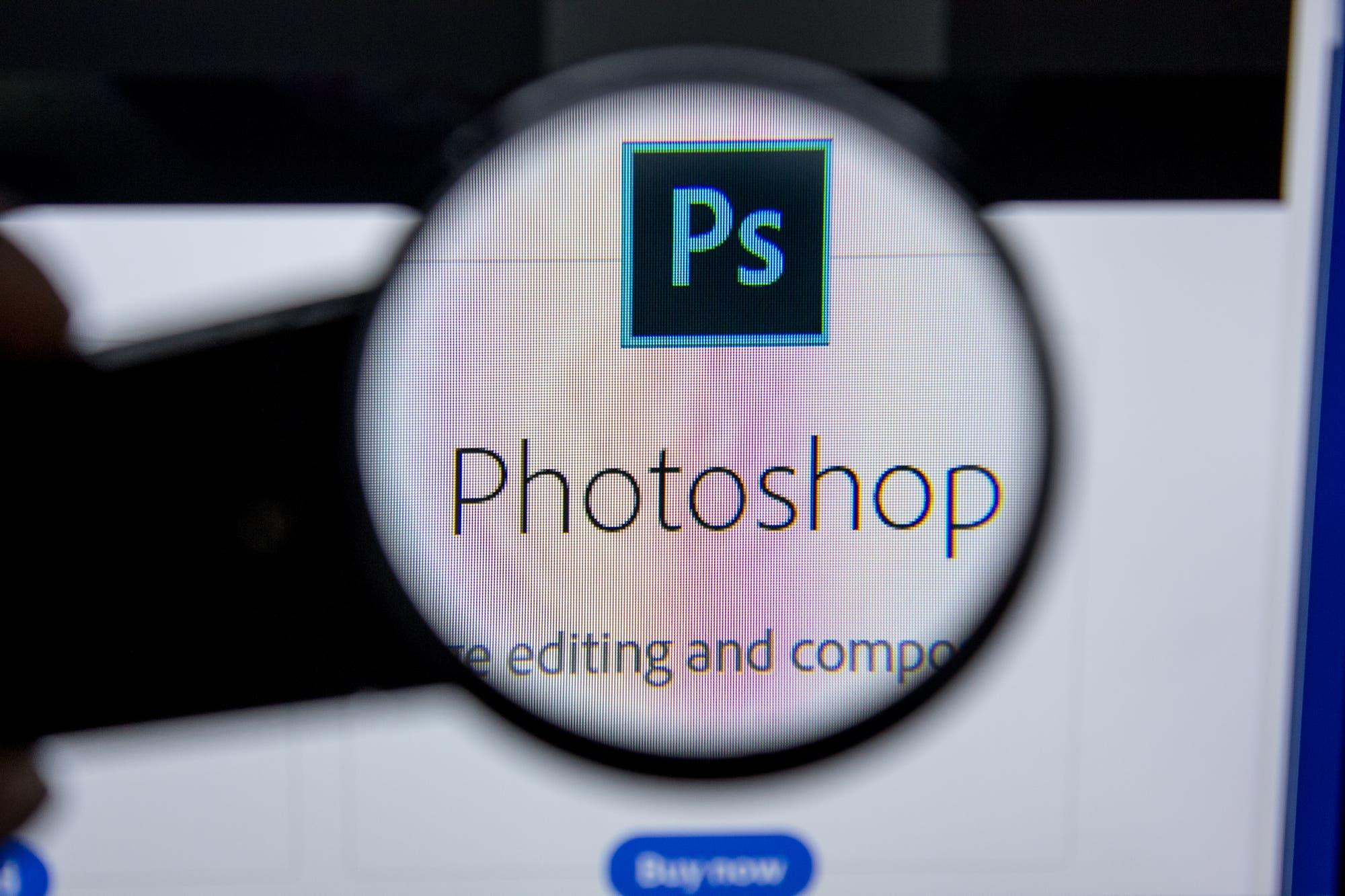 Adobe celebra los 30 años de vida del Photoshop, su programa de retoque de imágenes digitales