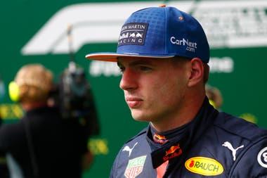 Max Verstappen y una mirada autocrítica sobre Red Bull y Mercedes