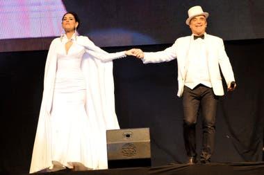 Milone y Artaza, los impulsores de esta nueva forma de disfrutar teatro