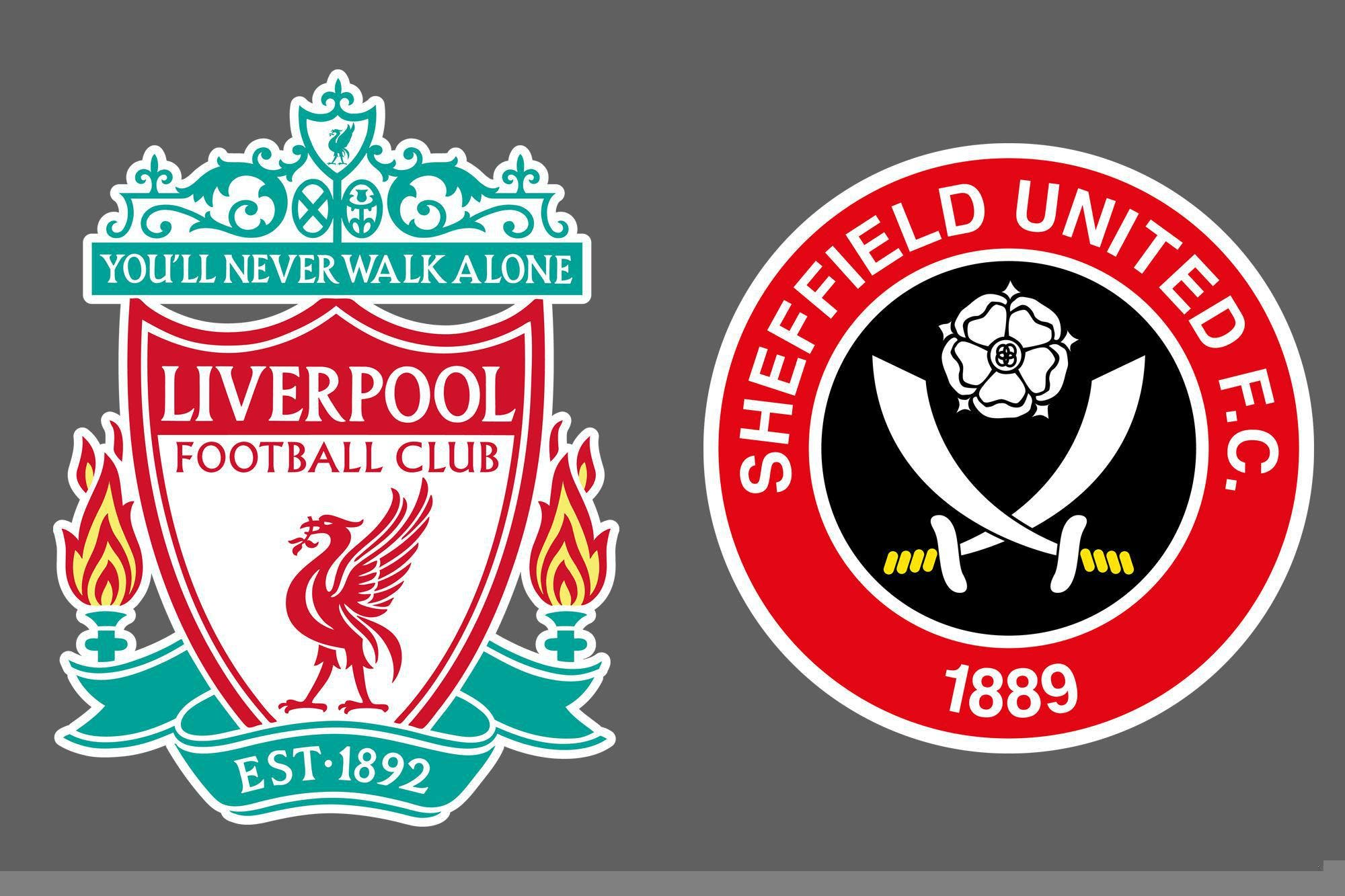 Premier League de Inglaterra: Liverpool venció por 2-1 a Sheffield United como local