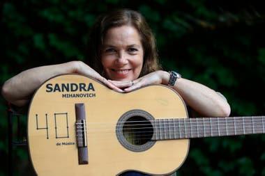 Sandra Mihanovich recomienda Tiempos, de Rubén Blades
